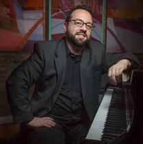 Scott Arcangel Music - Piano, Strings, Jazz Groups