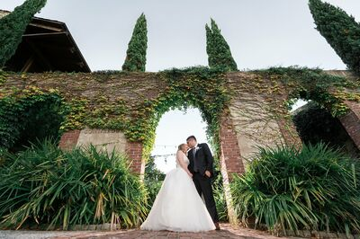 White Vine Weddings