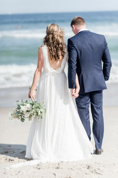 Shore To Please Wedding Planning