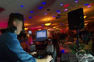 Crow Entertainment, LLC - DJs & Production