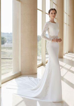 Rosa Clara Couture Salsa Mermaid Wedding Dress