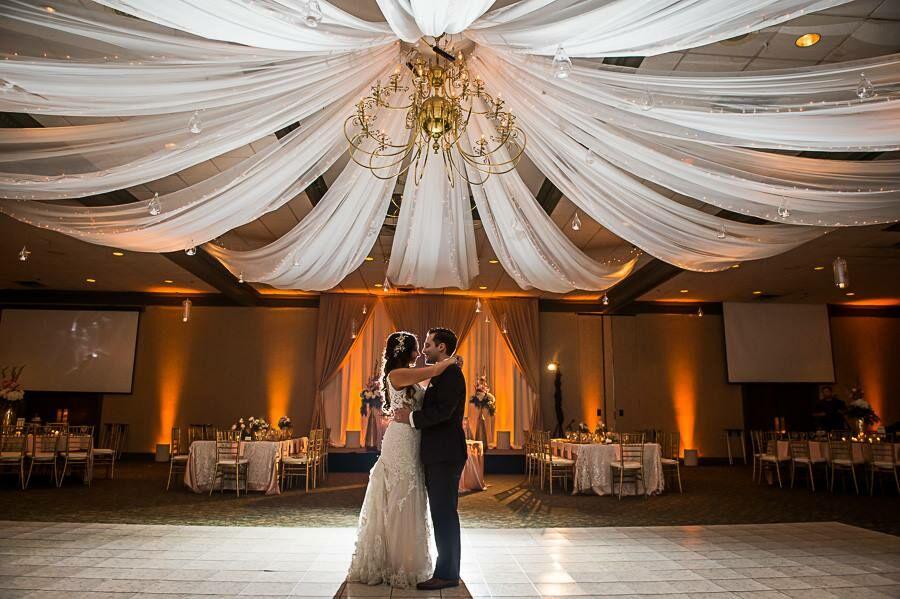 wedding reception crowne plazspringfield il%0A Thelma Keller Convention Center