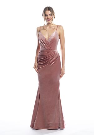 Bari Jay Bridesmaids 2083 Bridesmaid Dress