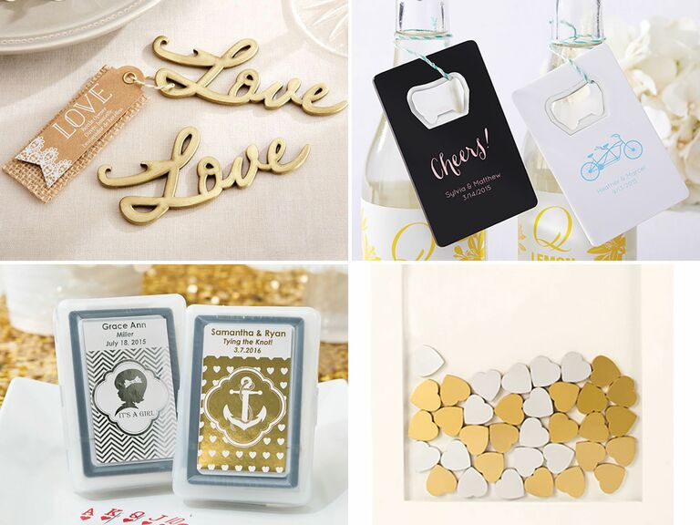60d38398e660 34 Cheap Wedding Favors You Won't Believe Are Under $1