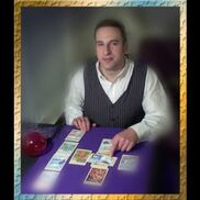 Los Angeles, CA Fortune Teller | Mark Perna Tarot And Palm Reader