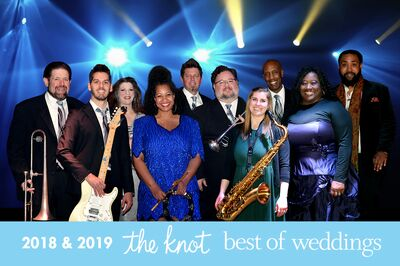 Live Wedding Bands In Akron Oh The Knot