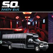 Atlanta, GA Party Bus | Atlanta Party Bus by SQ