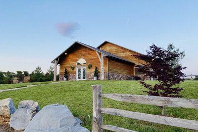 Country Ridge Venue