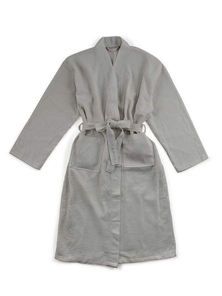 men's cotton kimono
