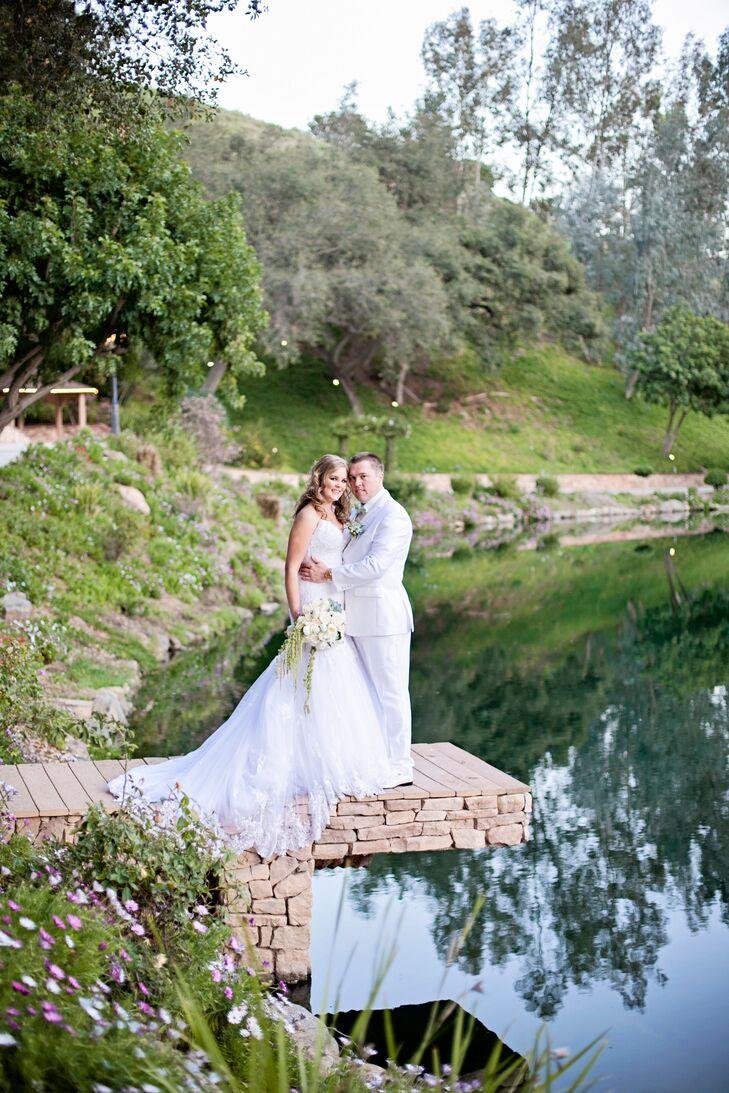 Los Willow Estate Wedding