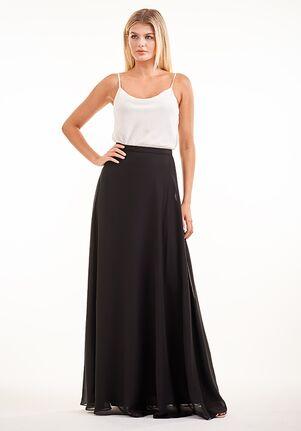 JASMINE P226012 Scoop Bridesmaid Dress
