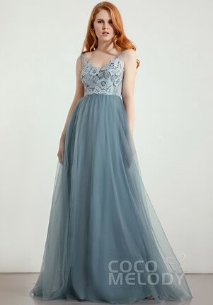 7cb78ecef5067 Tulle Bridesmaid Dresses | Page 6 | The Knot