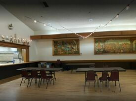 Leif Erikson Hall - Main Hall - Private Room - Seattle, WA