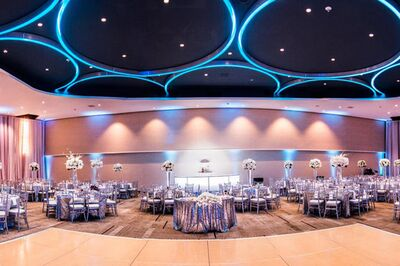 Affordable Wedding Venues In Los Angeles Ca The Knot