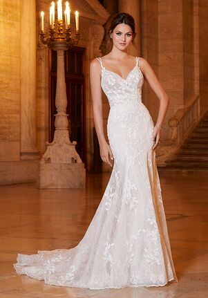 Morilee by Madeline Gardner Arcadia Wedding Dress