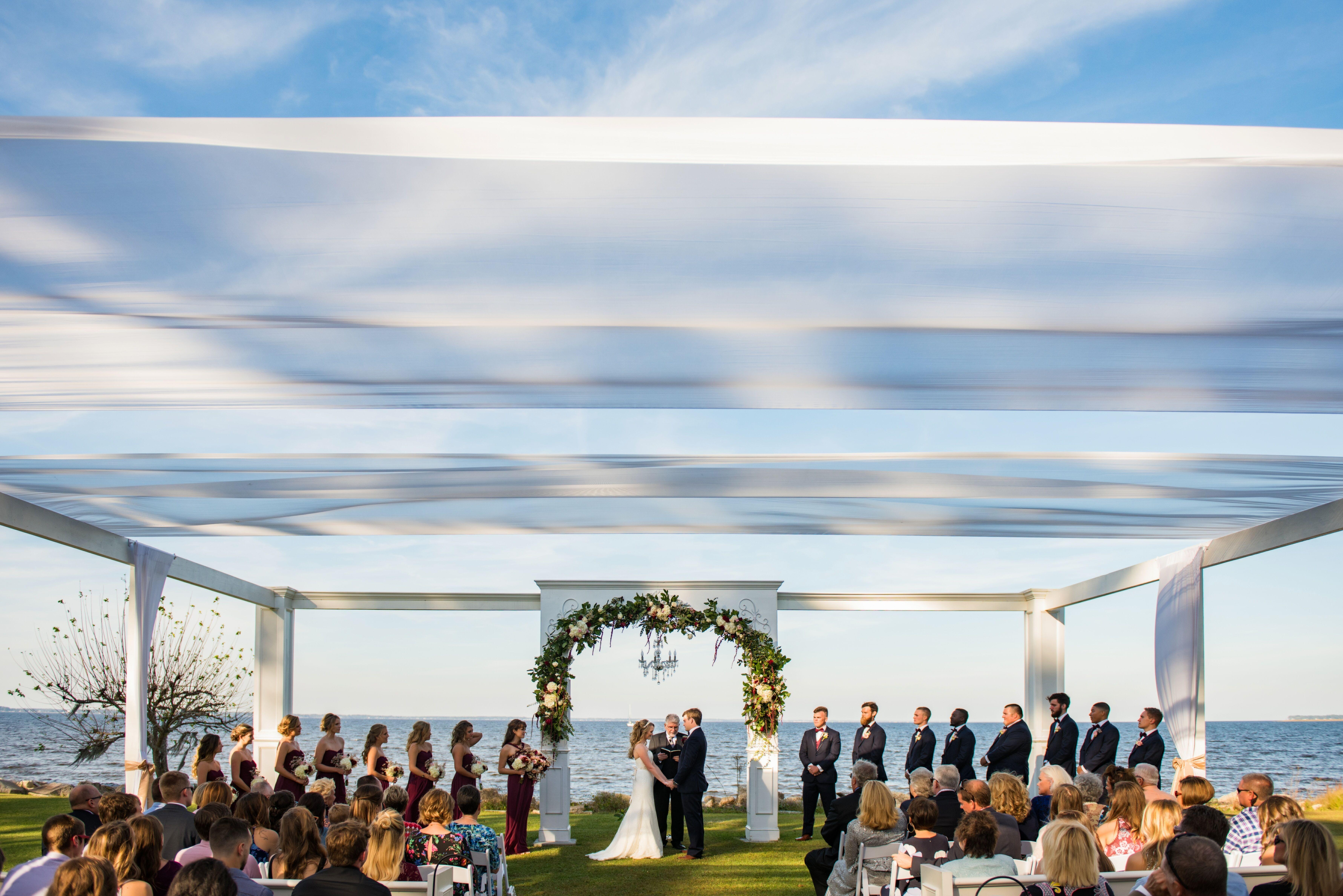 Neuse Breeze Wedding Venue