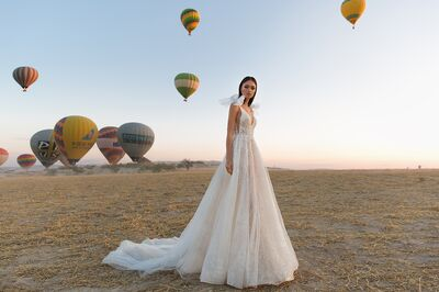 Bellevue Bridal Boutique