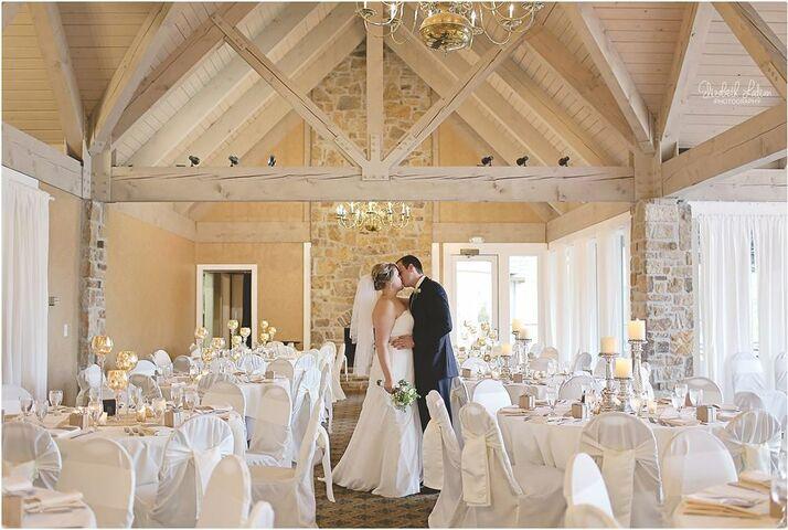 Deer creek golf club overland park ks for Wedding venues in overland park ks