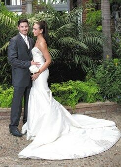 Exquisite Bride - Gibsonia