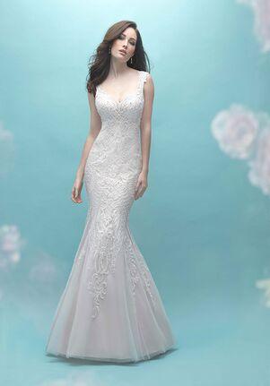 Allure Bridals 9463 Wedding Dress