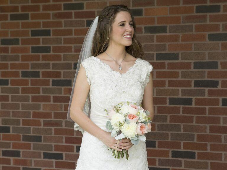 Jill Duggar Wedding Dress Online