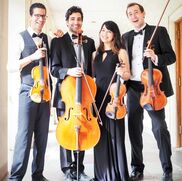 Austin, TX String Quartet | Castle Hill String Quartet