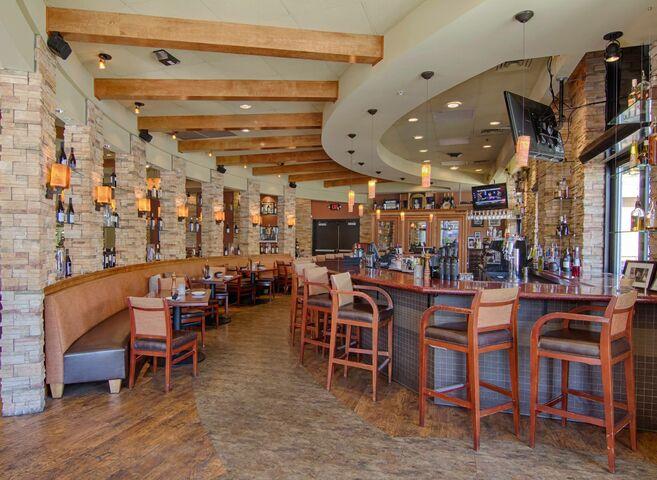Travinia Italian Kitchen Amp Wine Bar Myrtle Beach Sc