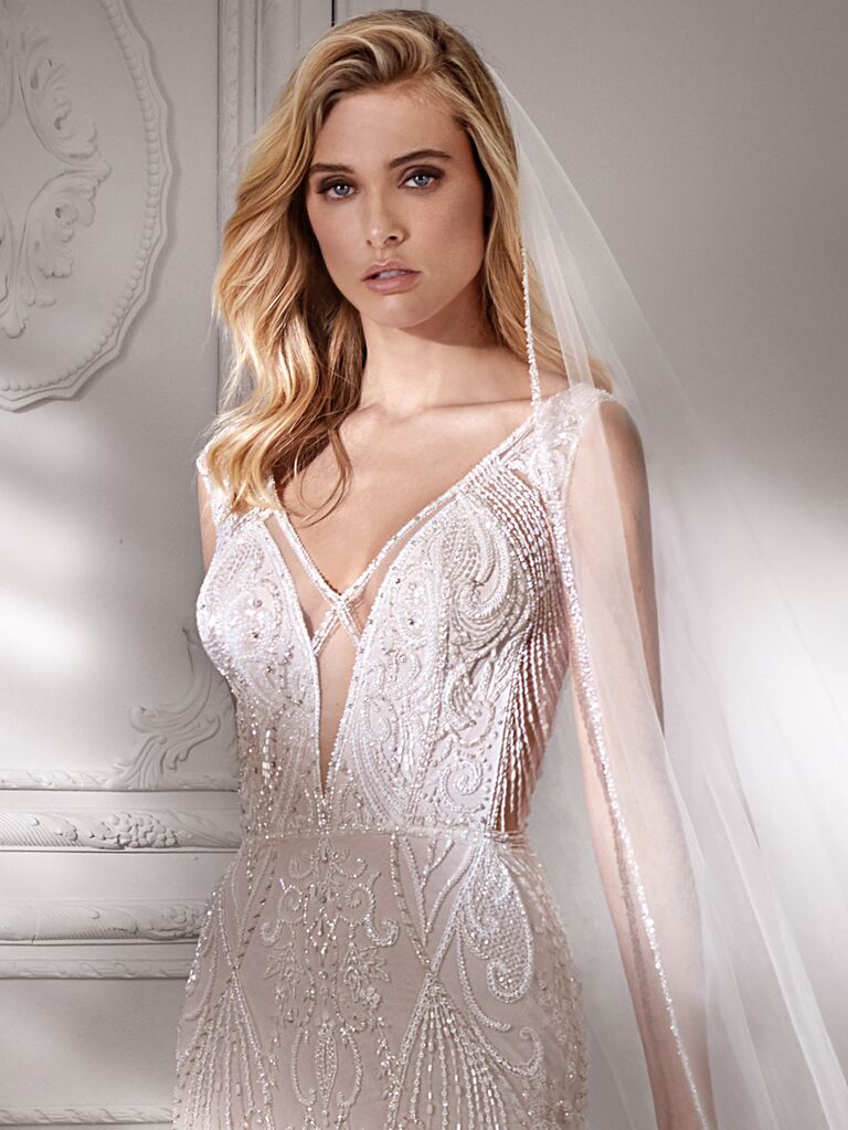 Nicole Couture Spring 2020 Bridal Collection