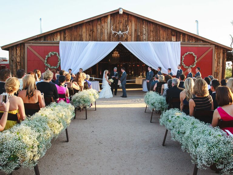 Everything You Need To Know About Getting Married In Arizona