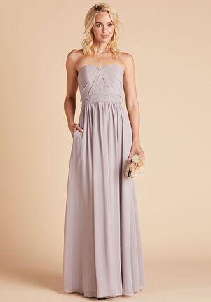Birdy Grey Grace Convertible Dress in Lilac Sweetheart Bridesmaid Dress