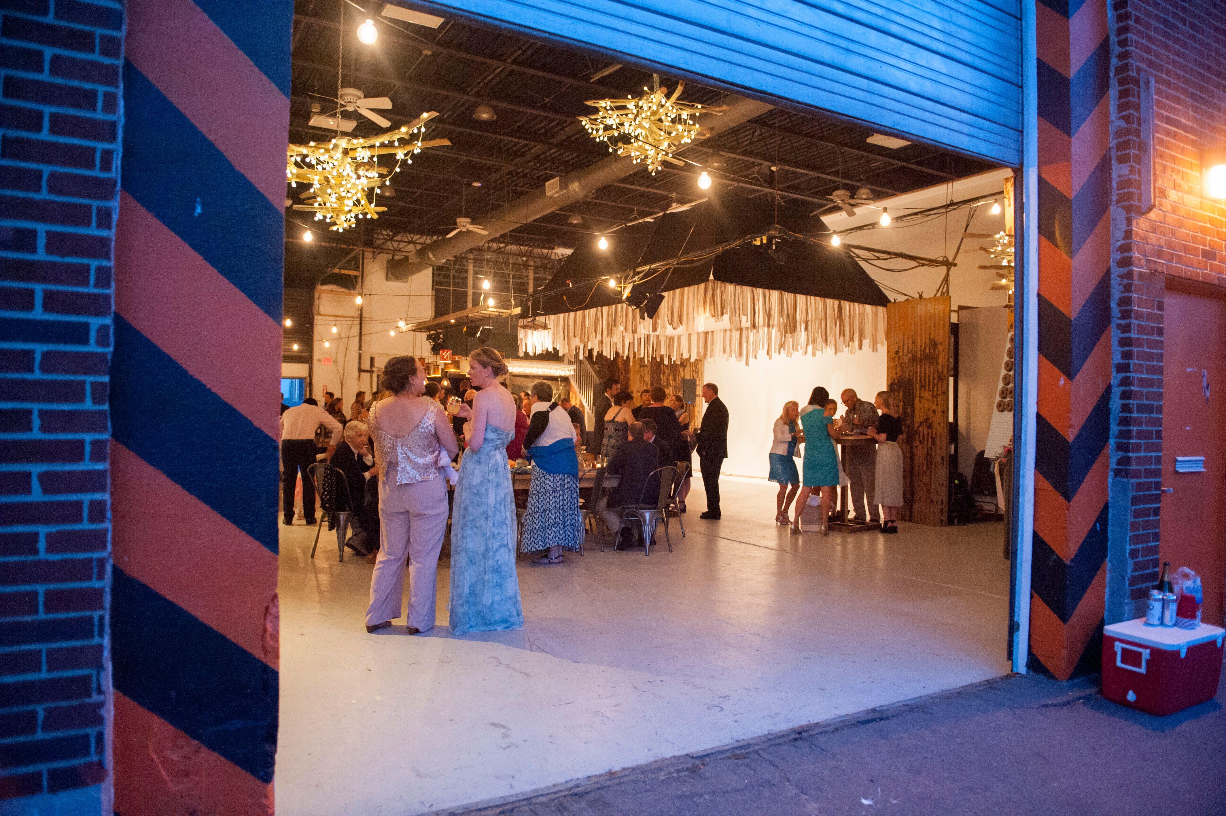 Wedding reception venues in portland me the knot omaine studios junglespirit Images
