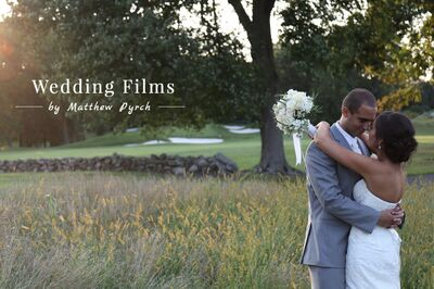 Wedding Films by Matthew Pyrch