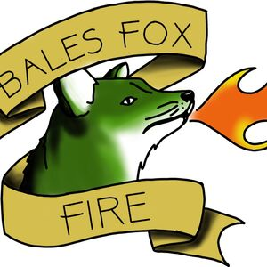 Richmond, IN Fire Dancer | Bales Fox Fire
