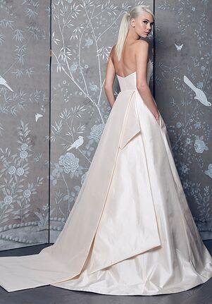 Legends Romona Keveza L8157 + L8157TRAIN Ball Gown Wedding Dress