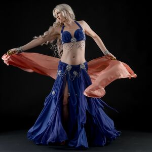 Milwaukee, WI Belly Dancer | Brew City Belly Dance