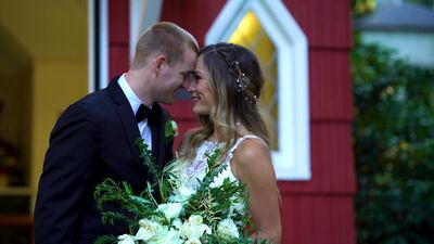 Pacific Hearts - Seattle Wedding Cinematography