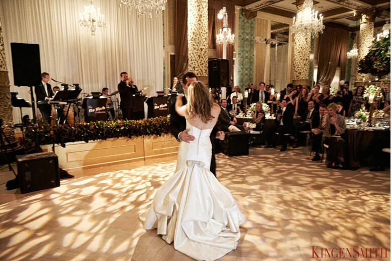 Live Wedding Bands In Chicago IL