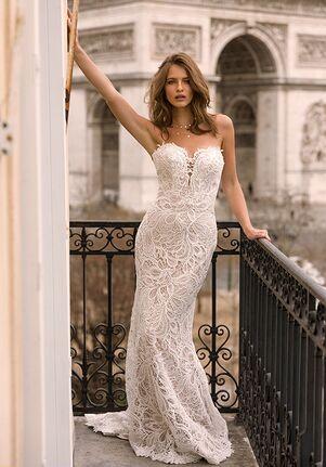 Madi Lane ML7419 | Ivy Sheath Wedding Dress