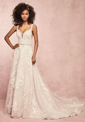 Rebecca Ingram COURTNEY A-Line Wedding Dress