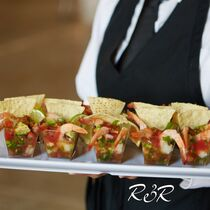 Rey & Ruth Catering and Event Services
