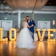Tampa, FL Mobile DJ | Go DJ Productions/Photo Booth/Up lighting