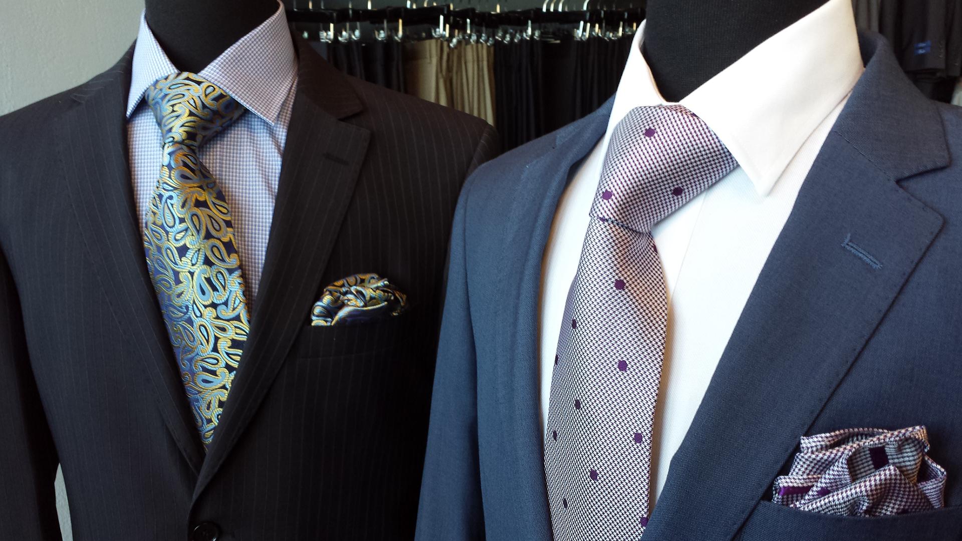 Tuxedo Rentals + Shops in Kansas City, MO - The Knot