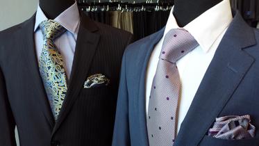 Todd's Clothiers & Tailor Shop
