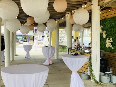 K. Smith Events