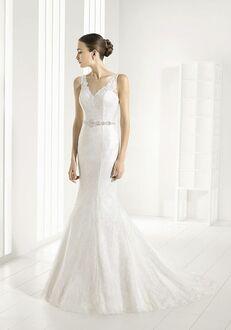 Adriana Alier JAZZ Mermaid Wedding Dress