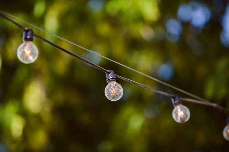 Elegant Globe Lightbulbs