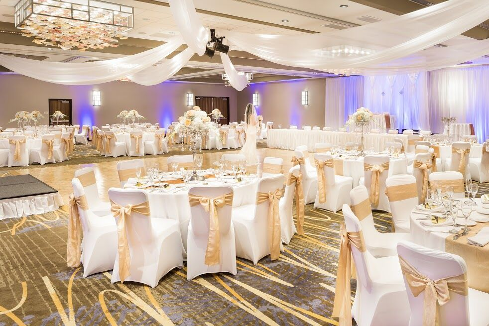 Wedding Reception Venues in Burlingame, CA - The Knot