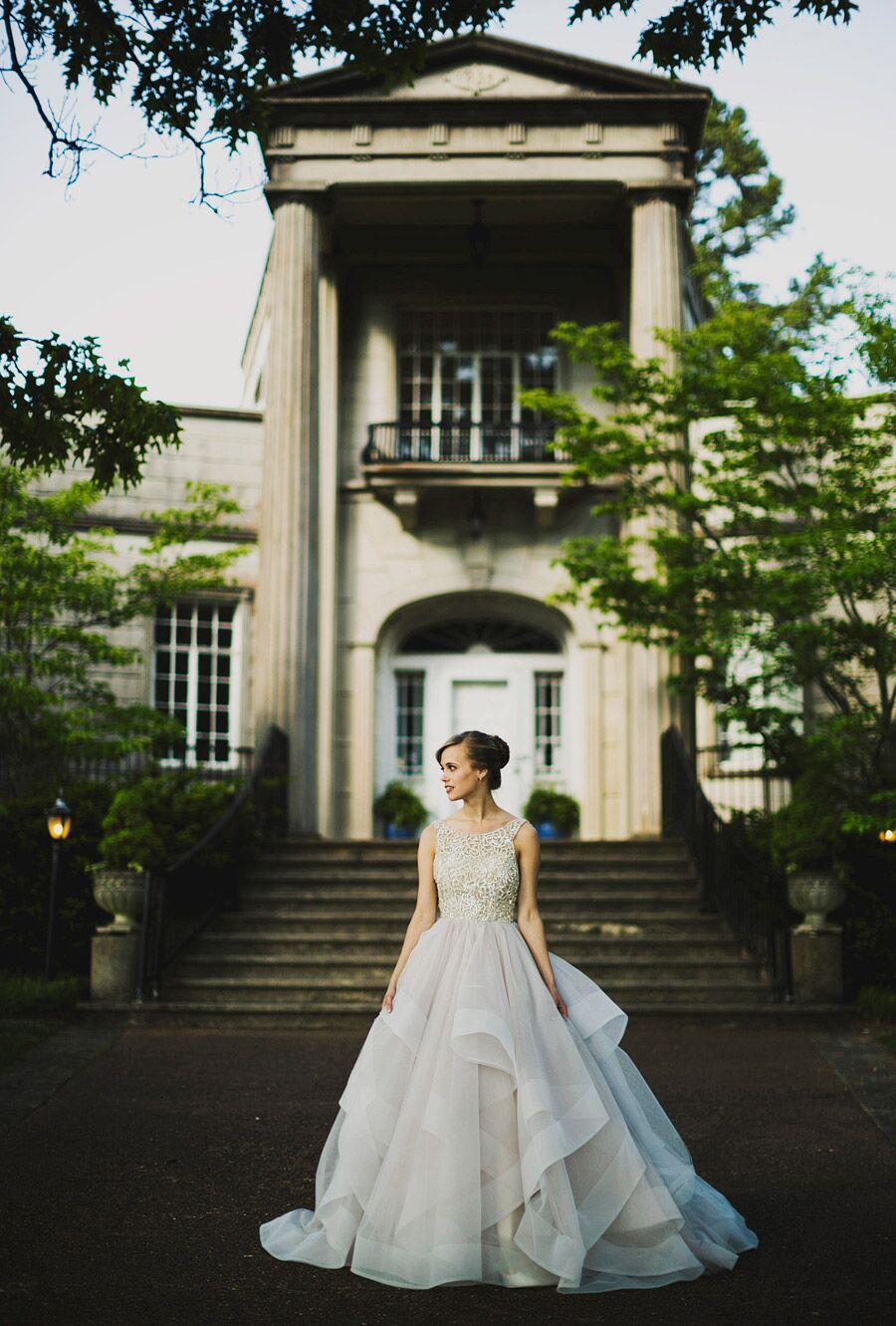 Bridal Salons in Huntsville, AL - The Knot