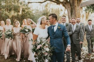 New Orleans Wedding Planning LLC