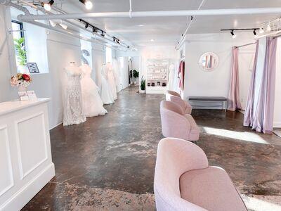 Savvy Bridal Boutique